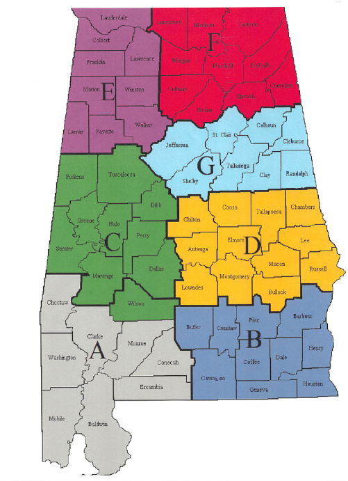 Licensing Divisions Alabama Abc Board
