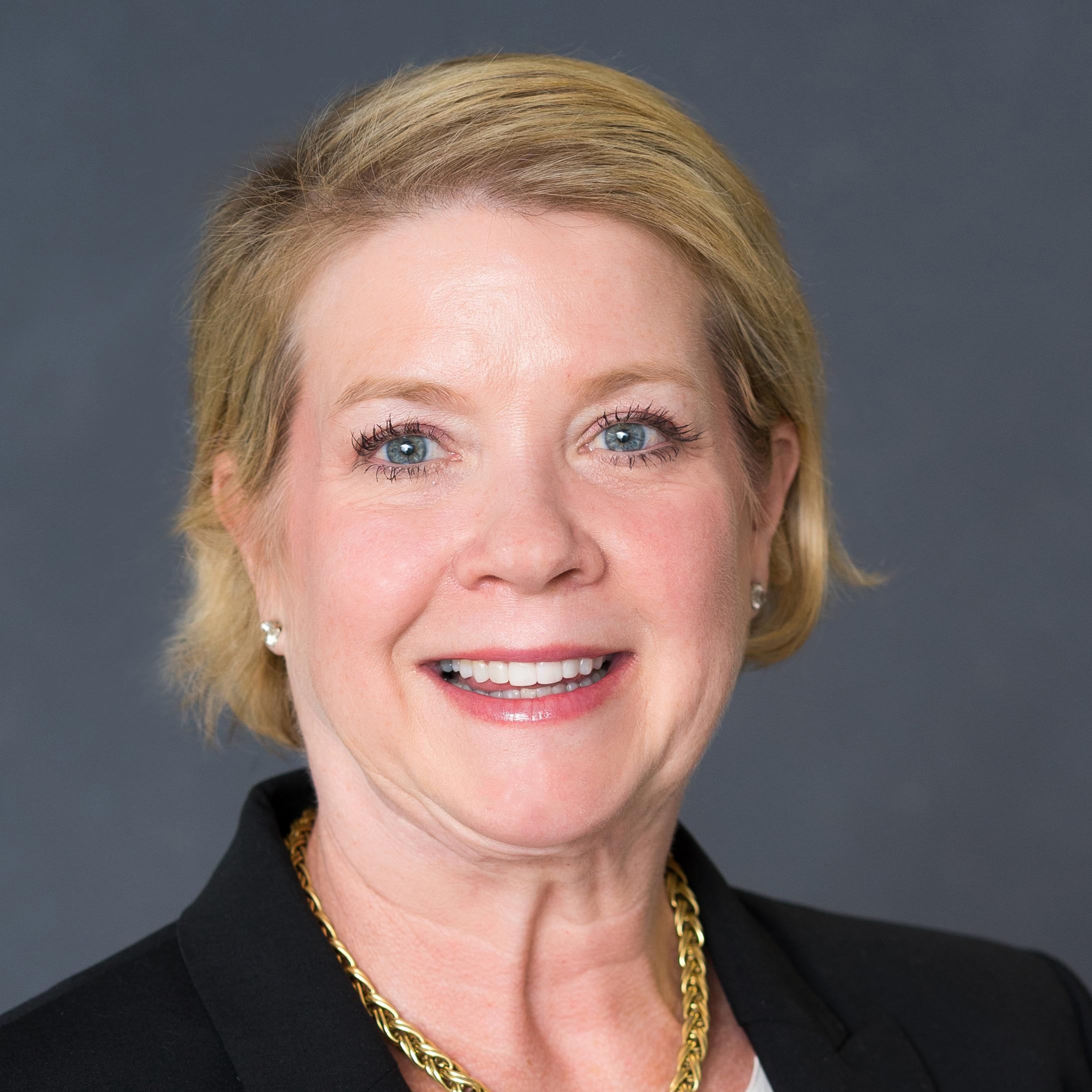 Melissa Morrissette -- Board Member