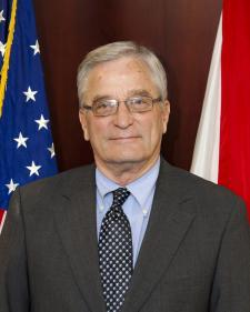 William E. Thigpen, Sr., Assistant Administrator